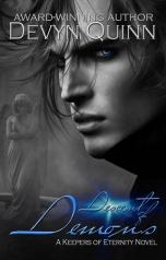 Quinn Descent of Demons