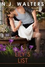 Walters lilys list-300x