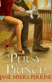 Perrine Persey and the Prince