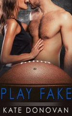 """Play Fake"" Kate Donovan"
