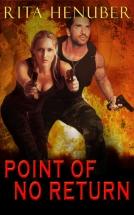 """Point of No Return"" Rita Henuber"
