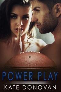 """Power Play"" Kate Donovan"