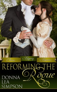 """Reforming the Rogue"" Donna Lea Simpson"