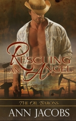 """Rescuing an Angel"" Ann Jacobs"