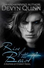 """Rise of the Beast"" Devyn Quinn"