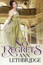 """""""No Regrets"""" Ann Lethbridge"""