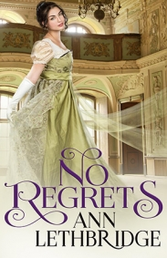 """No Regrets"" Ann Lethbridge"