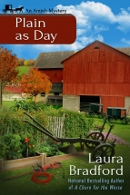 """Plain as Day"" Laura Bradford"
