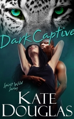 """Dark Captive"" Kate Douglas"