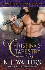 """Christina's Tapestry"" N. J. Walters"