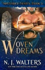 """Woven Dreams"" N. J. Walters"